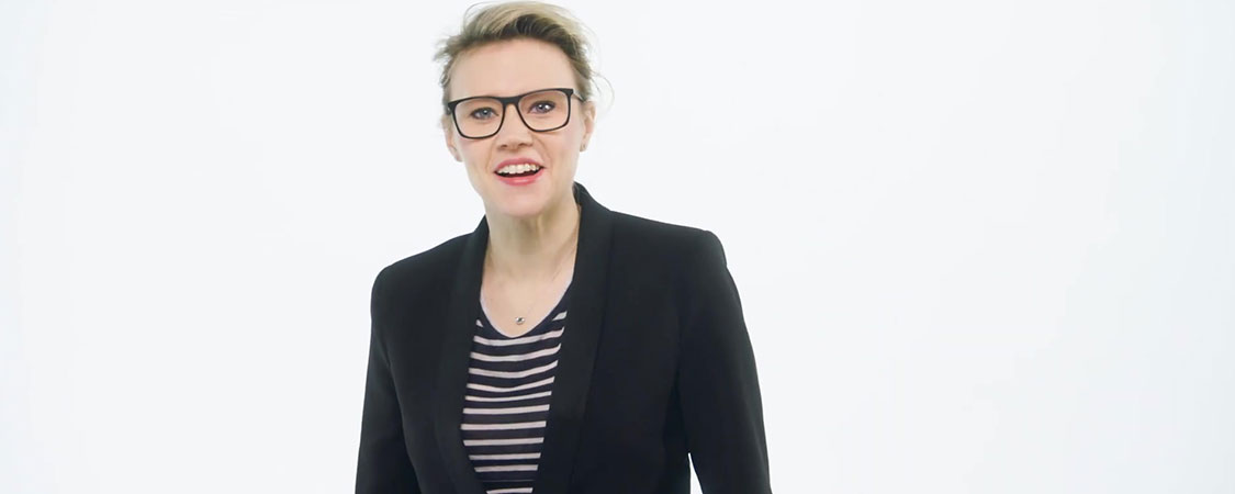 Kate McKinnon joins Red Nose Day Fundraiser 'Joke-ha-thon'