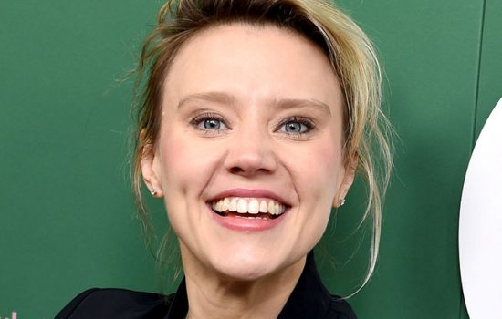 Kate McKinnon attends 'Shrill' Premiere