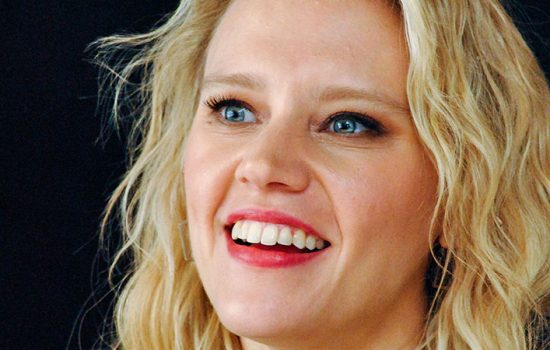 Kate McKinnon Interviewed by Entertainment Weekly