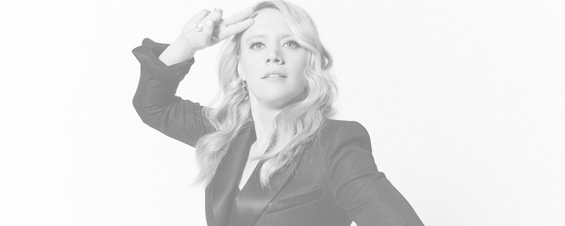 Kate McKinnon to play Elizabeth Holmes in new Limited Series 'The Dropout'
