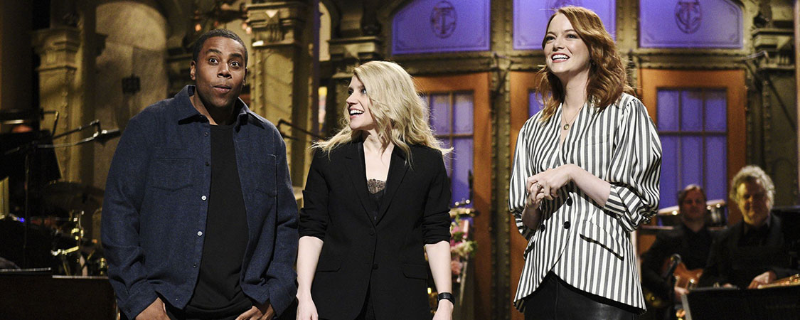 Saturday Night Live: 44×18 – Emma Stone/BTS