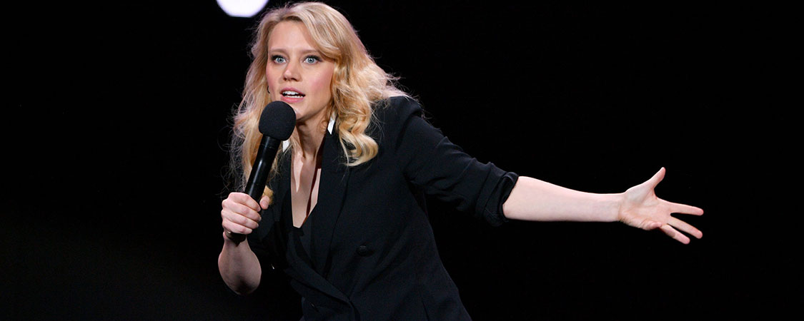 Kate McKinnon Exits 'The Dropout' Hulu Limited Series About Theranos' Elizabeth Holmes