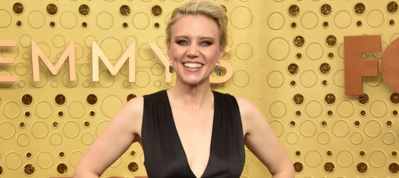 Kate McKinnon attends the 71st Primetime Emmy Awards