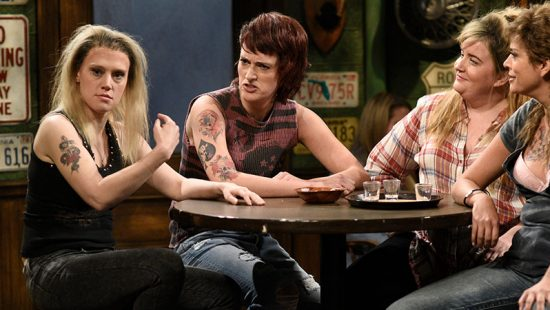 Saturday Night Live: 45×02 – Phoebe Waller-Bridge/Taylor Swift
