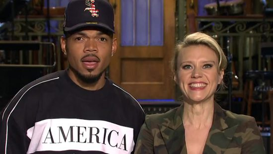 (Promo) Saturday Night Live: 45×04 – Chance the Rapper