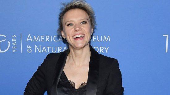 Kate McKinnon attends the American Museum Of Natural History 2019 Gala