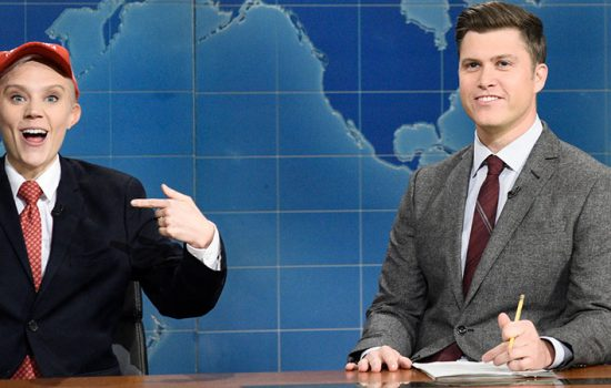 Saturday Night Live: 45×06 – Harry Styles