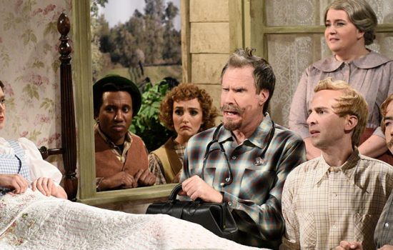 Saturday Night Live: 45×07 – Will Ferrell/King Princess