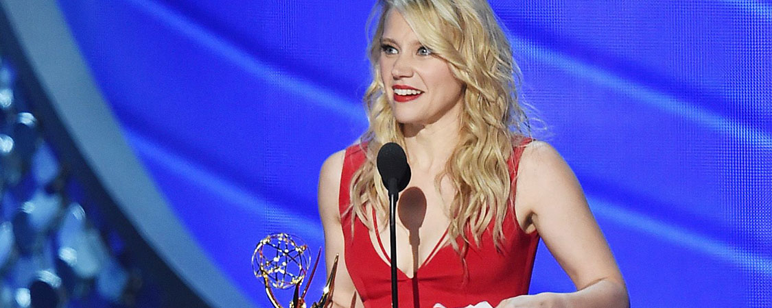 Kate McKinnon Nominated for Outstanding Supporting Actress in a Comedy Series at the 2021 Emmy Awards