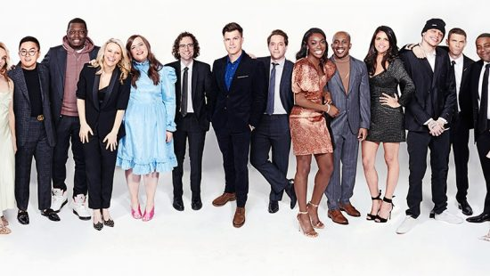 Saturday Night Live: Season 45 Cast Photo