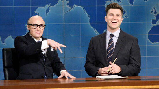 Saturday Night Live: 46×06 – Dave Chappelle/Foo Fighters