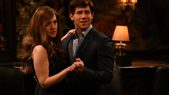 Saturday Night Live: 46×14 – Nick Jonas