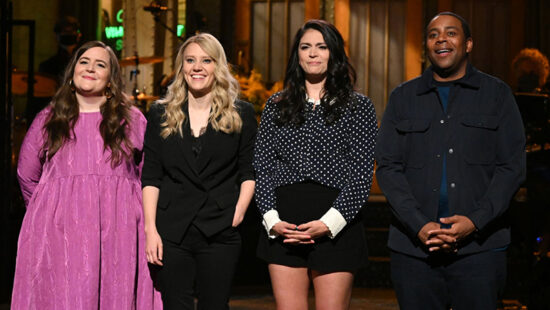 Kate McKinnon, Cecily Strong, Aidy Bryant, Pete Davidson & Kenan Thompson Spark Exit Speculation In Emotional Season 46 Finale